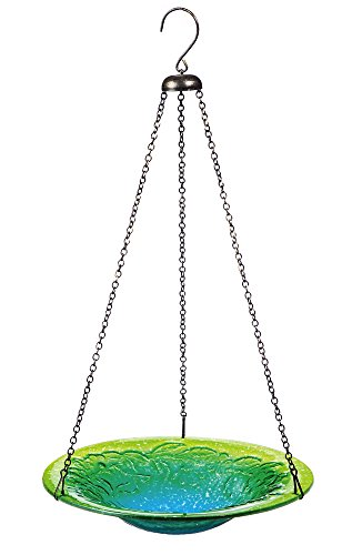 Evergreen Enterprises 2BF663 Colors of the Sea Hanging Bird (Hanging Bird)