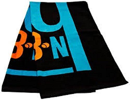 bjorn-borg-unisex-logo-bjorn-borg-towel-one-size-black