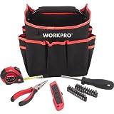 Work Pro 25-Piece Tool Set WLM