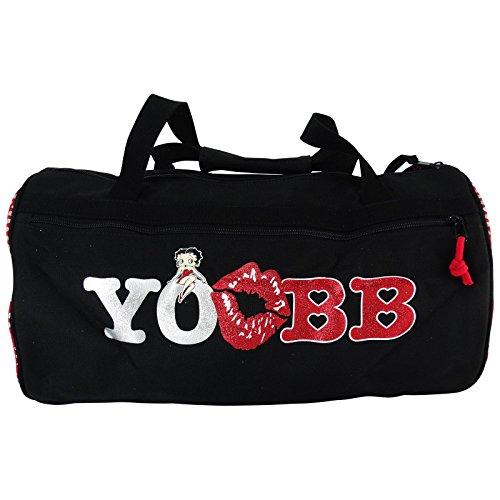 Cross Boop Shoulderbag Sport Bag Betty Betty Boop Body Woman Roll w8OpWFx