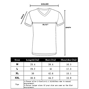 Men's Solid Cotton Thick Short Sleeve T-Shirts (XL, White)