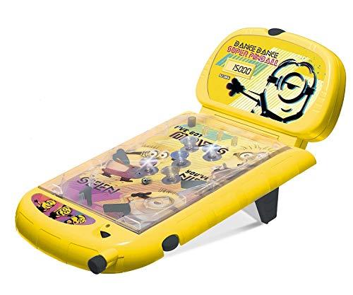 IMC Toys Flipper Minions, 375062 Accessoires pour tablettes