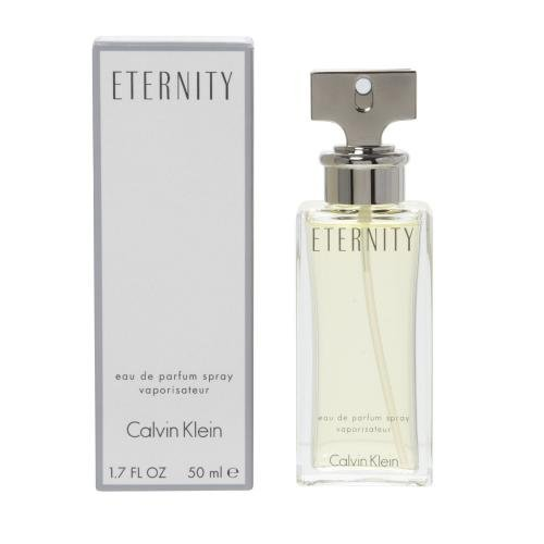 ETERNITY 1.7 EDP SP FOR WOMEN ()