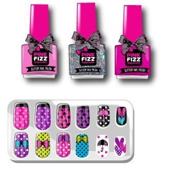 Pink Fizz Ultimate Kids Makeup Traveling Set by Pink Fizz (Image #3)