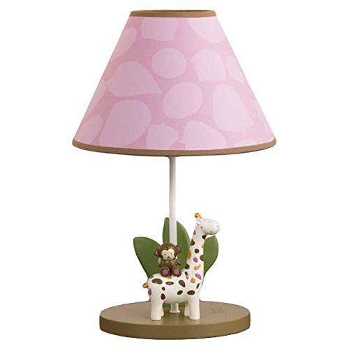CoCaLo Jacana Lamp Base And Shade