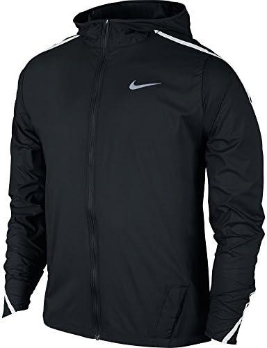 Nike Impossibly Light Veste à Capuche pour Homme M Noir