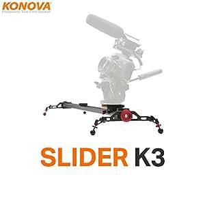 Konova Dolly K3 80 - Carril deslizante para cámara