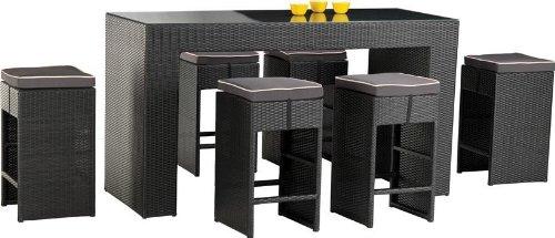 bartisch rattan bestseller shop f r m bel und einrichtungen. Black Bedroom Furniture Sets. Home Design Ideas