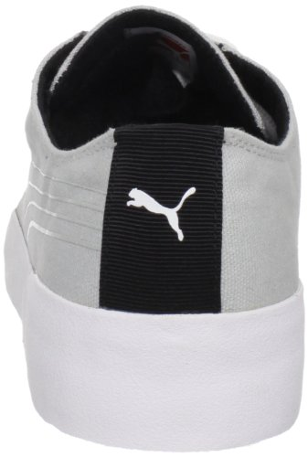 Puma Mens Hawthorne Xe Lo Sneaker Di Moda Lace-up Grigio / Viola / Nero / Bianco