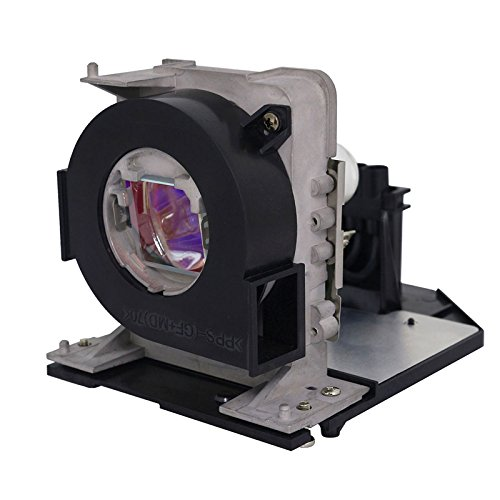 XpertMall Replacement Lamp Housing Vidikron VIPA-000215 Assembly Osram P-VIP Bulb Inside