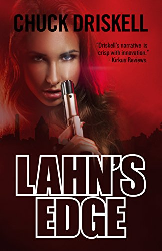 Lahns Edge An International Crime Thriller Kindle Edition By