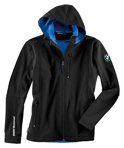 Bmw Motorcycle Riding Gear - 5