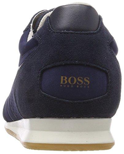 Capo Casual Herren Orland_lowp_nupf Sneaker Blau (blu Scuro 401)