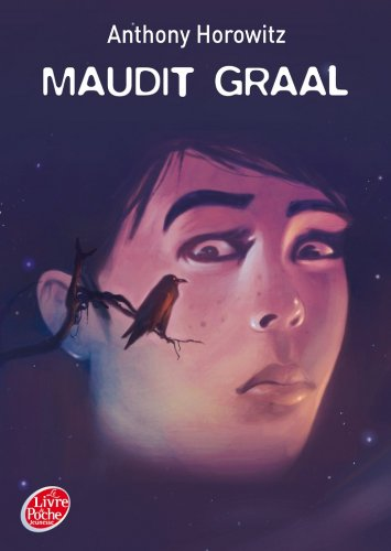 maudit-graal-fictions-french-edition