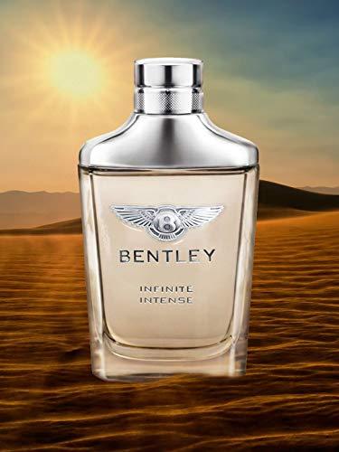Bentley Infinite Intense Men's Eau de Parfum Spray, 3.4 Ounce