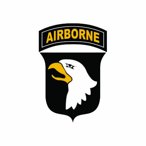 Airborne Decals - 7