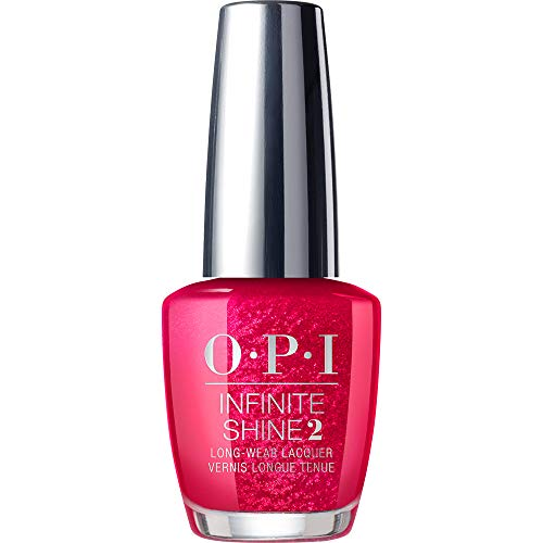 OPI Infinite Shine, A Little Guilt Under The Kilt, 0.5 Fl Oz