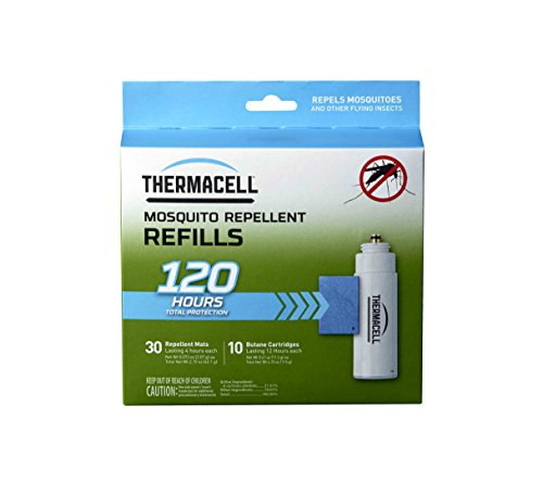 thermacell-r-10-mosquito-repeller-refill-120-hour-pack
