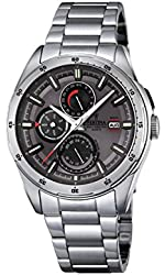 Men's Watch - FESTINA - Stainless Steel - Chronograph - F16876/3