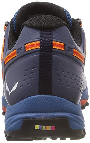 Blau Gtx Homme Navy Beat Trail spicy Orange Ms premium Speed Chaussures De Salewa 3984 Af8qvx0
