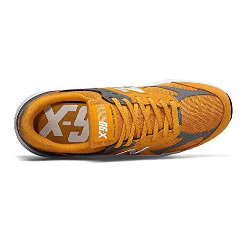 Lifestyle X90 New Scarpe Balance Yellow Uomo 6zww0x