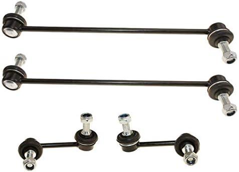Rear Left Suspension Stabilizer Bar Link Kit TOR-K750156