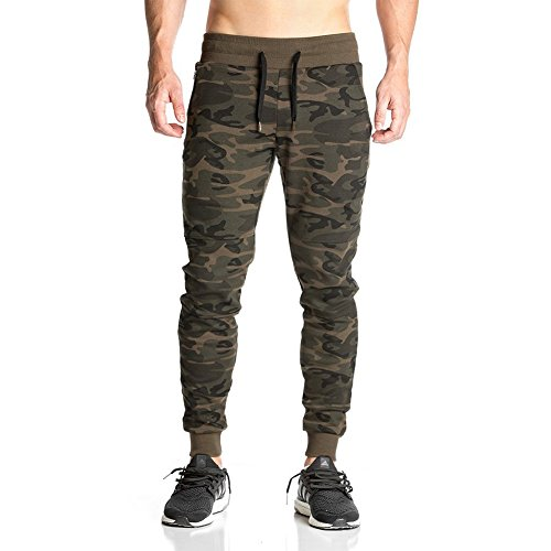 EU Joggers Workout Fitness Trousers