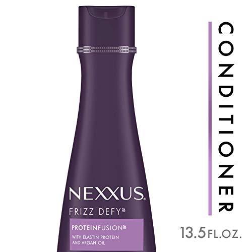 Nexxus Frizz Defy Active Frizz Control Conditioner 13.5 oz