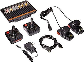 Atari Flashback 8 Gold Console 2 Wireless Controllers