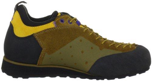 Haglöfs Haglöfs Roc Legend Q 491370 - Zapatillas de deporte de ante para mujer Marrón