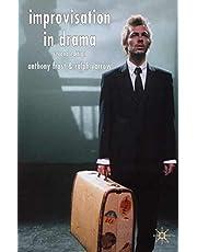 Improvisation in Drama, Second Edition