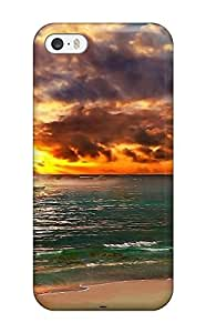 LYSHPwh1384HQbRE BenjaminHrez Scenic Feeling Iphone 5/5s On Your Style Birthday Gift Cover Case