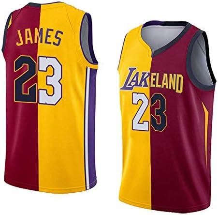 NBA Lebron James # 23 Cleveland Cavaliers Los Angeles Lakers ...