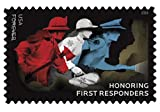 USPS Honoring First Responders Forever Stamps (1 Sheet of 10)