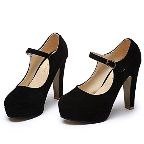 Femme Noir Sandales MML 12451 pour MML naqUxIWfx