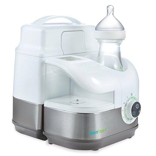Tru-Temp Bottle Warmer Cooler