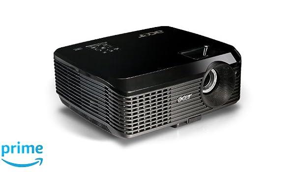 Acer X1230PK - Proyector (2300 lúmenes ANSI, DLP, XGA (1024x768 ...