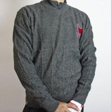 クランク( Oclunk )Vネックニット セーター