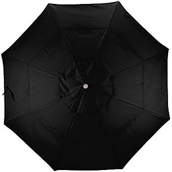 Amazon Com California Umbrella Replacement Canopy Cover