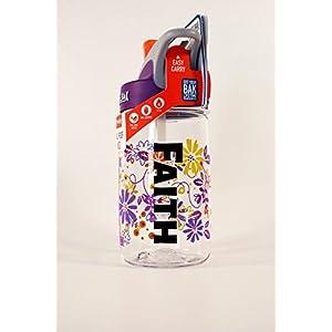 Personalized .4L Kid's Daisy Camelbak Bottle