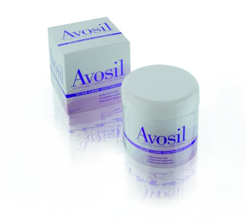 Avosil Scar Care Ointment, 12 Oz by Avocet