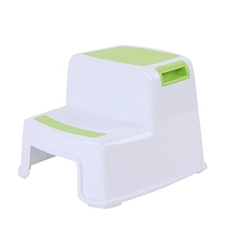 Brilliant Alexsix 2 Step Stool Toddler Kids Stool Toilet Potty Inzonedesignstudio Interior Chair Design Inzonedesignstudiocom