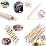 LEKO-Set-di-24-strumenti-per-intaglio-argilla-polimerica-in-ceramica-strumenti-per-modellare-argilla-fai-da-te-scultura-adatti-per-principianti-studenti-amanti-di-ceramica