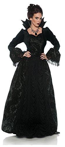 evil dress - 2