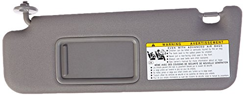 Compare Price To Toyota Sun Visor Driver Side Tragerlaw Biz