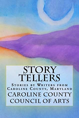 book cover of Story Tellers
