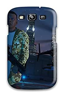 Top Quality Rugged Grand Theft Auto V Case Cover For Galaxy S3 2309127K19124152