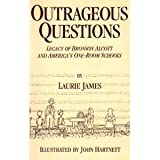 Outrageous Questions, Laurie James, 0944382053