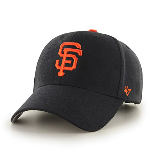 San Francisco Giants MVP Adjustable Cap