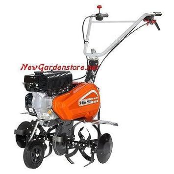 Motoazada Jardinería MH 180 RKS 182 cc 4T oleomac 68699111en ...